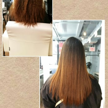 Find a Salon - Keratin Complex