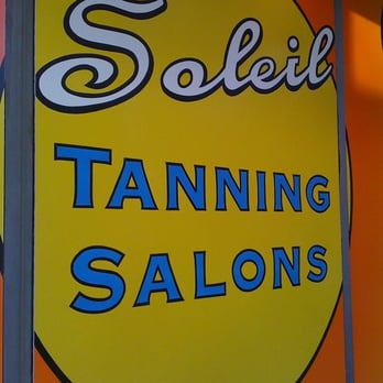Soleil tanning salon tanning oakland ca yelp for Soleil tanning salon