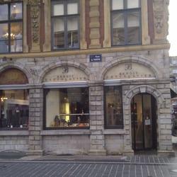 La boutique Benoît de la Place du…