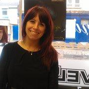 Level Up Hair Design, Edinburgh, Midlothian
