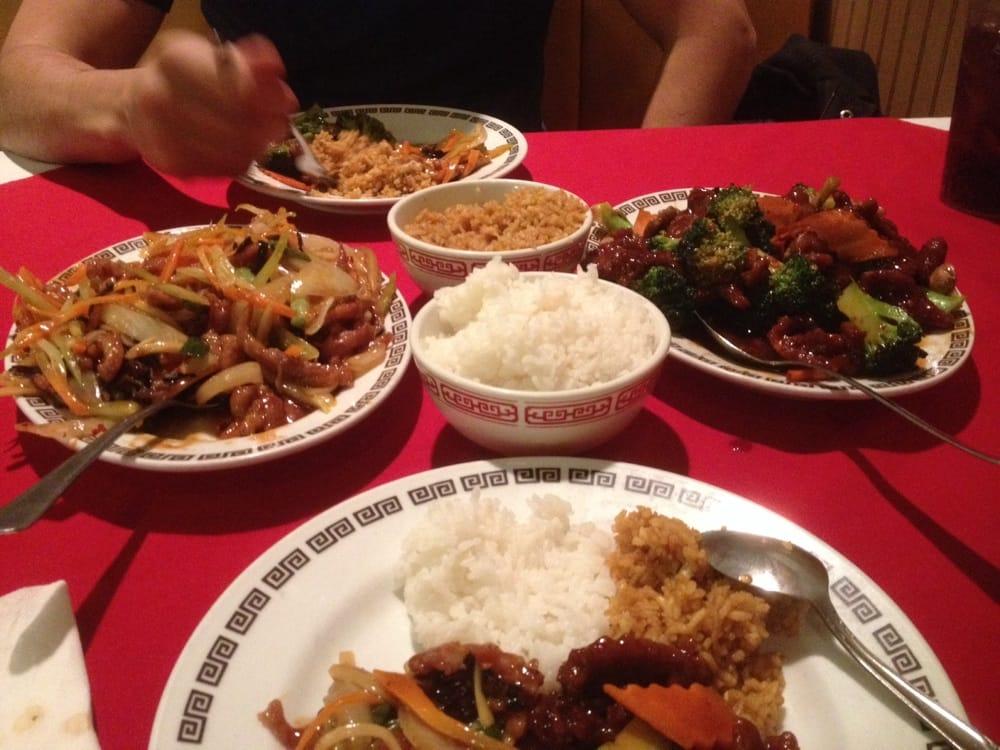 Chinese Restaurant On Washington Rd Augusta Ga