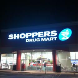 Shoppers Drug Mart Hours Kitchener