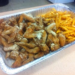 Hook Fish Chicken Seafood Penn Hills Pa Yelp