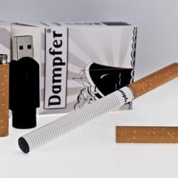 Dampfer - Elektrische Zigarette, Maastricht, Limburg, Netherlands