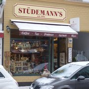 Stüdemanns, Hamburg, Germany