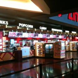amc theaters linden