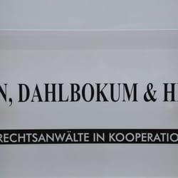 Anwaltskanzlei Hesse, Düsseldorf, Nordrhein-Westfalen