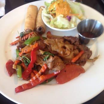 Lotus Thai Food Hillcrest