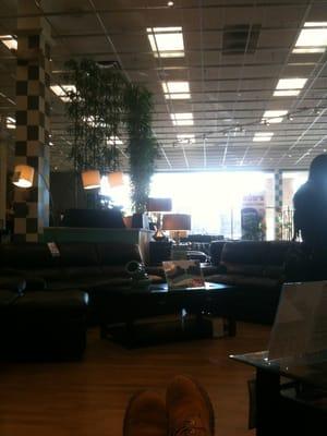 Bob S Discount Furniture Woodbridge Nj United States Yelp