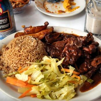 Island Breeze Restaurant Somerset Nj