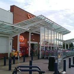 Sainsburys, Great Boughton, Cheshire West and Chester