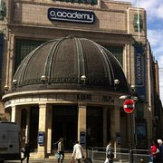 O2 Academy Brixton, London