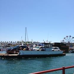 Directions To Balboa Island Newport Beach Ca