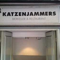 Katzenjammers, London