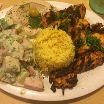 Aladdin s mediterranean grill deli 89 photos for Aladdin mediterranean cuisine