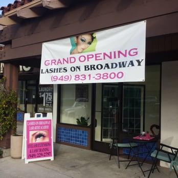 Lashes on Broadway - Aliso Viejo, CA, United States