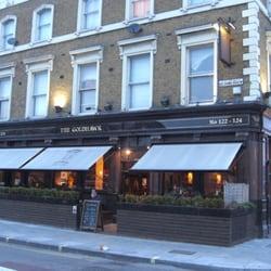 The Goldhawk, London