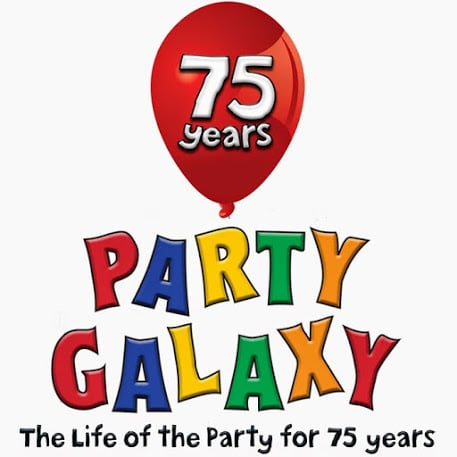 Party Galaxy Party Supplies Oklahoma City Ok United