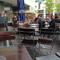 Unglaublich, in Köln ist es sonnig und…