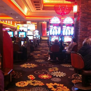 Thunder Valley Casino Hotel Discounts