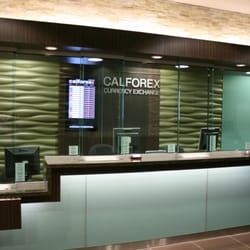 Calforex currency exchange - victoria