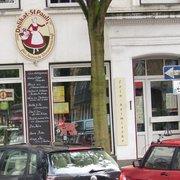 Delikat St. Pauli, Hamburg