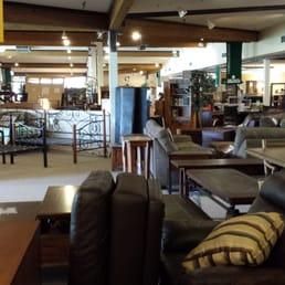 Mcgregors Furniture Furniture Stores 2410 Crossroads