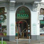 MERCATO PIAZZA,in den Räumen einer alten…