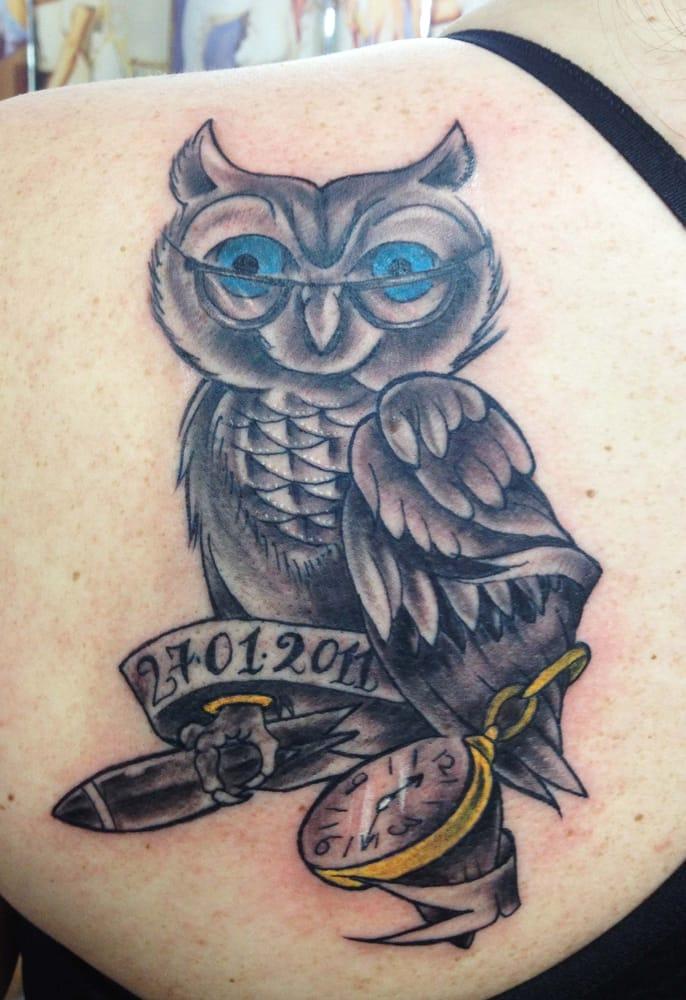 Sacred ink tattoo london yelp for Sacred ink tattoo