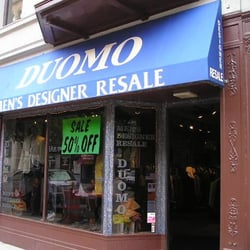 Men's Resale Designer Clothing Oak Brook Il Duomo Men s Designer Resale