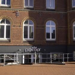 pomp, Norderney, Niedersachsen