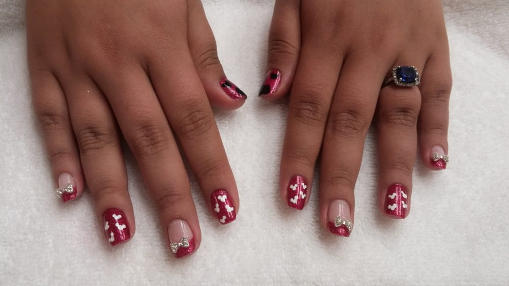 nails by lynn nail salons west san jose campbell ca reviews photos yelp. Black Bedroom Furniture Sets. Home Design Ideas