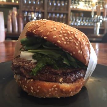 Roam Artisan Burgers - 837 Photos & 1332 Reviews - Burgers - Marina ...