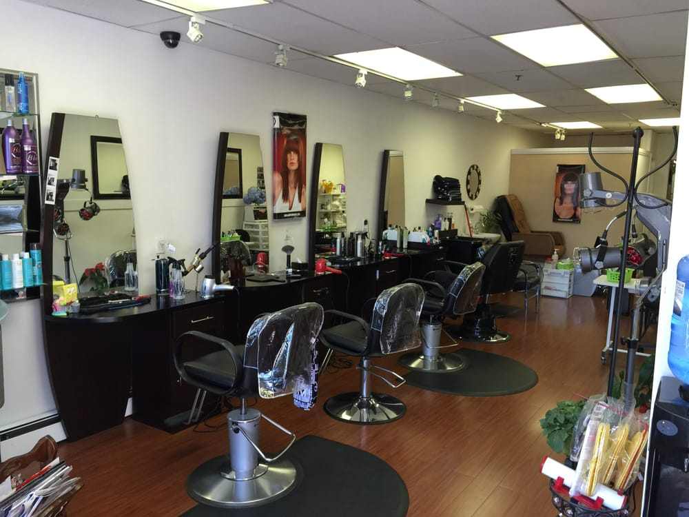 for 88 beauty salon vancouver