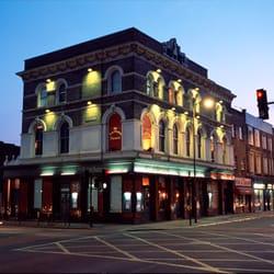 The Venue and Pub