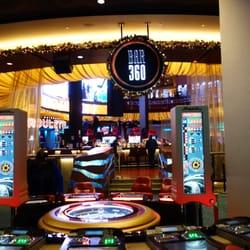 Aqueduct casino baccarat