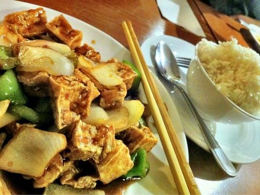 Kam Ho Restaurant