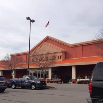 Home Depot Store Number  In Virginia Beach Virginia