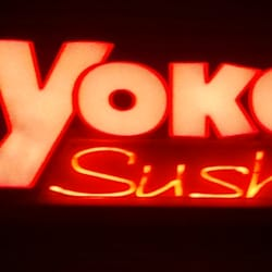 Yoko Sushi, Berlin