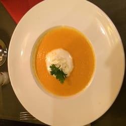 Diese Suppe sah nicht nur Super aus, sie…