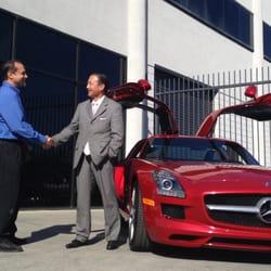 Class auto center long beach ca estados unidos class for Mercedes benz long beach service