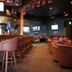 Buffalo jump sports bar grill sports bars gallatin gateway mt reviews photos menu - Buffalo american bar and grill ...