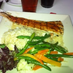 Waterway Cafe Palm Beach Gardens Fl Verenigde Staten Yelp