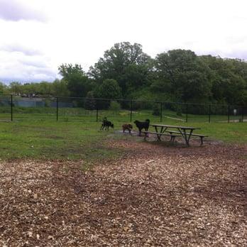 Off Leash Dog Park In Eden Prairie