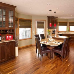 Great Hardwood Flooring Services - Chicago, IL, United States. Love the new floor.