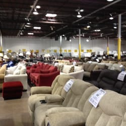 American Freight Furniture and Mattress Roseville MN