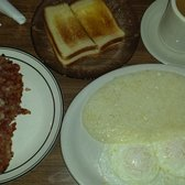 Knife & Fork Restaurant - Breakfast for breakfast! - Monroe, NC, Vereinigte Staaten
