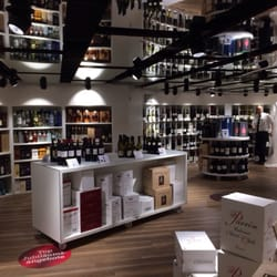 New liquid store!
