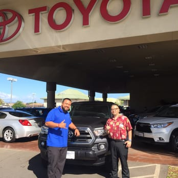 Servco Toyota Waipahu - 92 Photos & 274 Reviews - Auto ...