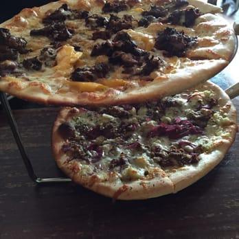 OTTO Pizza - 48 Photos - Pizza - East Bayside - Portland, ME - Reviews ...